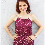 Vestido Fácil de Verano!!!!