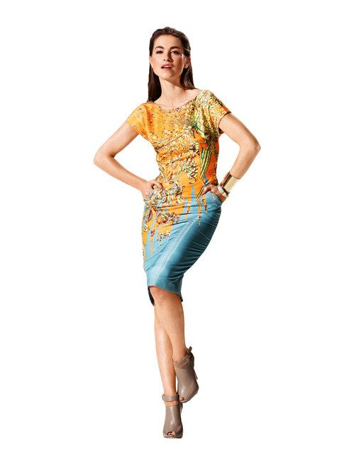 http://www.burdastyle.com/pattern_store/patterns/matthew-williamson-dress-092012