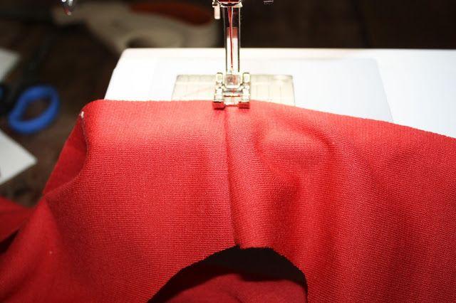 VESTIDO MONETA DE COLETTE PATTERNS Como coserlo paso apaso