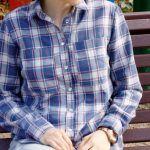 Review camisa Archer de Grainlaine Studio