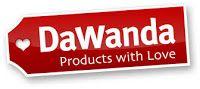 donde vender dawanda