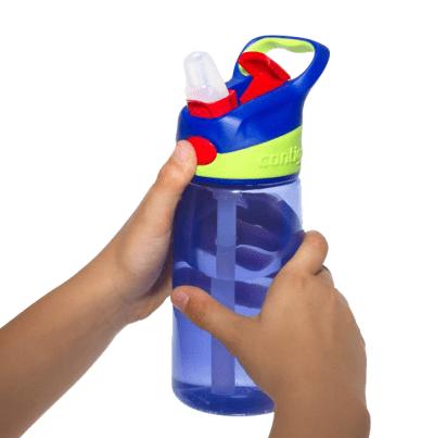 botella contigo