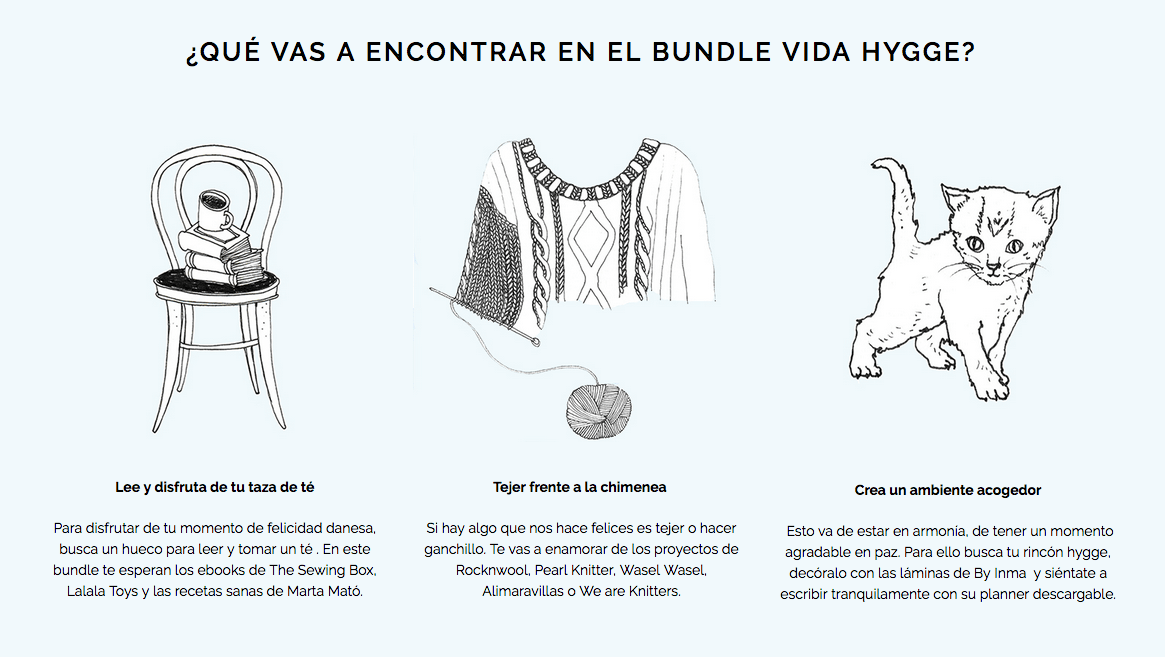 bundle hygee 4 - nairamkitty DIY