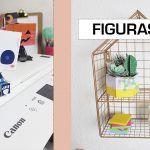 DIY figuras 3D en papel para niños con la nueva CANON PIXMA TS5151 y su Creative Park