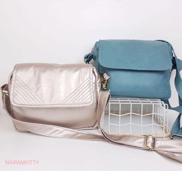 curso de costura bolsas de viaje